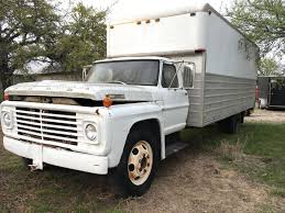 100 6x6 Truck Conversion My 1970 F500 Gonna Convert It Into A Pickup Powered By A 6v53