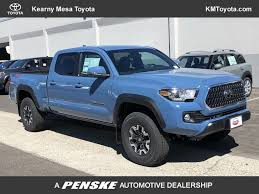 The 2019 Toyota Tacoma Release Date And Concept | Concept Cars 2019