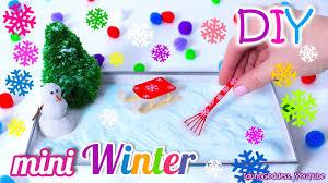 how to make a miniature winter zen garden u2013 diy stress relieving