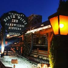 Magic Lamp Rancho Cucamonga Hours by The History Of Clearman U0027s Northwoods Inns A Side Dish Of Over The