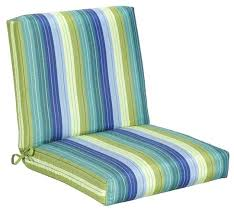 Replacement Outdoor Furniture Cushions Replacement Seat Cushions