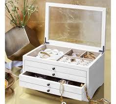 Andover Jewelry Box