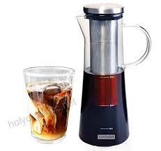 Cold Brew Coffee Maker And Tea Infuser By Cooxon