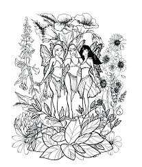 Beautiful Coloring Pages For Adults Bing Images Printable Colouring With Dementia