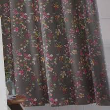 Pink Sheer Curtains Target by Threshold Grey And Pink Floral Shower Curtain U2022 Shower Curtain Design