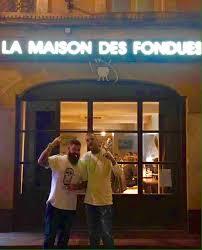 la maison des fondues aix en provence accueil aix en provence