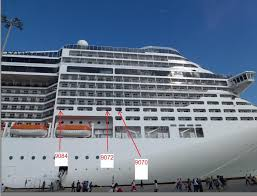 Ncl Norwegian Pearl Deck Plan by Divina Cabin 9070 Cruise Critic Message Board Forums