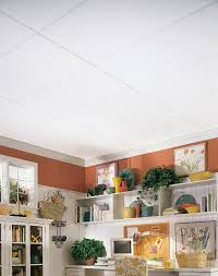 4 X 8 Drop Ceiling Panels by Smooth Look Ceilings 280 Armstrong Ceilings Residential