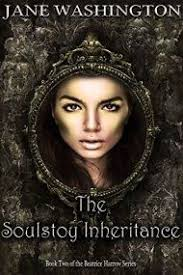 The Soulstoy Inheritance By Jane Washington Ebook Deal