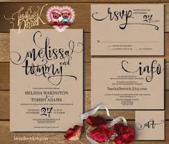 Cheap Printable Wedding Invitations Best 25 Ideas Diy