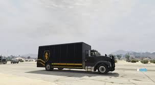 Knight Rider Semi Trailer - GTA5-Mods.com