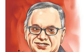 100 Sridhar Murthy Humble Person Great Brand The Hindu BusinessLine