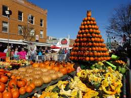 Pumpkin Festival Ohio by Circleville Pumpkin Show Oh Ohio Find It Here