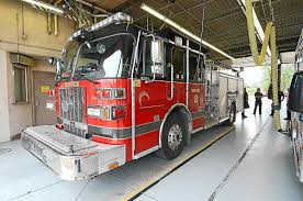 100 Pics Of Fire Trucks Warren To Buy Fire Trucks After Four Failed Inspections Nation And