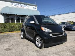 100 Coastal Auto And Truck Sales 2008 Smart Fortwo Pure In Fort Lauderdale FL Used Cars For Sale