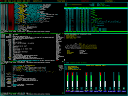 Tiling Window Manager Ubuntu by Awesome Wm By Nythain On Deviantart