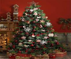 4ft Christmas Tree Asda by Pink Christmas Tree Best Images Collections Hd For Gadget