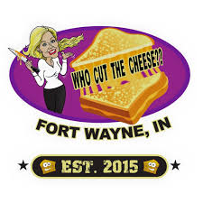 Who Cut The Cheese? - Fort Wayne, IN Food Trucks - Roaming Hunger Meals On Wheels Street Food Style Grilled Cheese Truck Rolls Into New Iv Residence The Daily Nexus At Food Vibes Book Unique Street Food Caters Feast It Best Sandwiches In Ldon Maltby St Market Streetfoodnhvcom Toasties In Tn Ingrated Solutions Ultimate Toastie Gran Luchito And A Tale Of Two Sittings Project Its A Gid Life