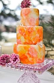 Wedding Cakes That Are Almost Too Pretty To Eat PHOTOS