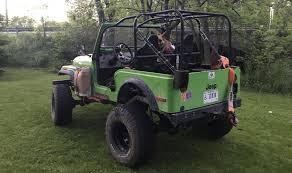 100 Bug Out Truck DIY Vehicle Build Survivalist Forum