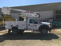 Great Deal On This Bucket Truck Crane For Sale In Las Vegas Nevada ...