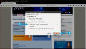 Cara Install Lamp Ubuntu 1404 by How To Install Phpbb 3 On Ubuntu 14 04
