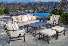 Threshold Patio Furniture Manufacturer by Patio Furniture Collections Costco