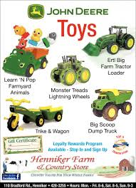 John Deere Toys , Henniker Farm & Country Store, Henniker, NH Peaveymart Weekly Flyer Harvest The Savings Sep 5 14 13 Top Toy Trucks For Little Tikes John Deere 21 Inch Big Scoop Dump Truck Playvehicles Kid Skill Pictures For Kids Amazon Com 1758 Tractorloader Set 38cm Tomy 350 Ebay New Preschool Toys Spring A Sweet Potato Pie Both Of My Boys Love Their Wheels Best Gift Either Them M2 21inch 20 Best Ride On Cstruction In 2017