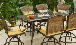 Outdoor Furniture Bar Stools Outdoor Pub Tables For Sale Outside