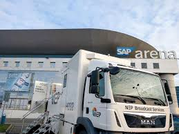 NEP Germany Is Launching Four New Streamline S8 OB Vans - Broadcast ...