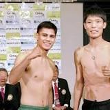 久保隼, 世界ボクシング協会, 真正ボクシングジム, 日本, タイトルマッチ, 京都府立体育館