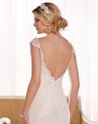 D1767B2 Essense Of Australia Wedding Dress