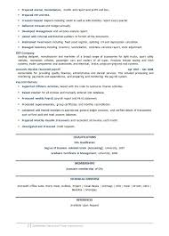 Handyman Resume Sample From Example Australia Examples Of Resumes