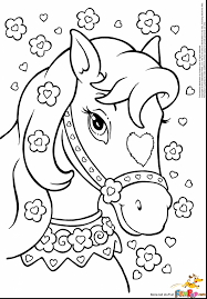 Barbie Princess Coloring Pages Printable Throughout