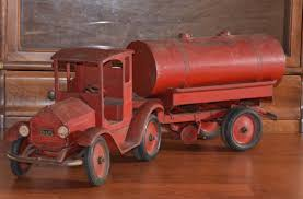 1930 Sturditoy Oil Tanker For Sale Vintage Buddy L Zoo Ranger Pickup Truck And 22 Similar Items Tow 1513 Dump 3 Listings Vintage 1960s Red Ford Pressed Steel For 1960s Mack Hydraulic Mammoth Quarry Dumper Long Createmepink Antique Toy Truck Stock Photo 15811995 Alamy Famous 2018 Museum Information Pictures Appraisals Walter Tower Fire Copake Auction Inc Review Of 1970 Buddy Toy American La France Fire Engine 4 X Trucks In Peterborough Cambridgeshire Gumtree