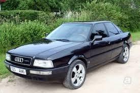 Audi 80 B4 Quattro 2 8 E 128kW auto24