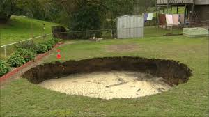 Terrific Small Sinkhole In Backyard Pictures Design Ideas - Amys ... Sinkhole Integral Permaculture Living On Earth Bayou Community Struggles With Sinkhole A Gaping In Florida Is Swallowing Everything Its Path Pasco County Leaders Caution Rebuilding Near Site Extraordinary Small In Backyard Images Decoration Inspiring Pictures Inspiration Amys How To Repair Yard Sinkholes Designed Landscapes Youtube Abc11com Wrecks Falmouth Familys Home The Chronicle Herald Opens Australian Video Nytimescom