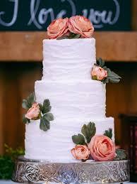 Wedding Cakes DIY Rustic By Michael Meeks Photography