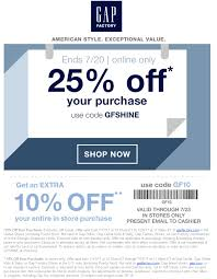 Gap Factory Coupons - Extra 10-20% Off Today At Gap How To Save Money At Gap 22 Secrets From A Seasoned Gp Coupon Code Corner Bakery Coupons Printable Shop For Casual Womens Mens Maternity Baby Kids Coupon Baby Gap Skin Etc Friends And Family Recycled Flower Pot Ideas Lampsusa Ymca Military Discount Canada Place Cash Anaconda Free Shipping Finally Parallels Coupons Bridge The Between Mac And Pinned May 2nd 10 Off 30 Kohls Or Online Via Promo Om Factory 1911 Sale 45 Uae Promo Code Up 50 Off Codes Discount
