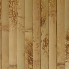 bambus wandverkleidung wandpaneele kinderzimmer wandschutz