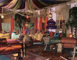 Hippie Apartment Decor DIY Room