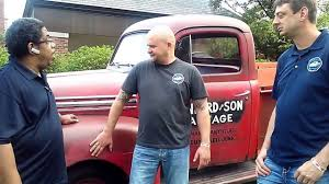 ChaCha With The Owners Of The Original Sanford And Son Truck. Blue ... 1951 Ford F1 Sanford And Son Hot Rod Network Salvaging A Bit Of Tv History Breaking News Thepostnewspaperscom Chevywt 56 C3100 Stepside Project Archive Trifivecom 1955 1954 F100 Tribute Youtube Wonderful Wonderblog I Met Rollo From Today Sanford The Great A 1956 B600 Truck Enthusiasts Forums The Bug Boys Sons Speed Shop One Owner 1949 Pickup 118 197277 Series 1952 Nations Trucks Used Dealership In Fl 32773 Critical Outcast Con Trip Chiller Theatre Spring 2016 Tag Cleaning Car Talk