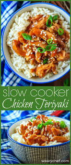 A Quick And Easy Dinner Recipe That Takes Just Minutes To Get Into The Slow Cooker