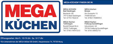 Mega Küchen Gundelfingen Journal Brotz