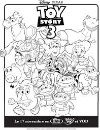 Buzz Light Year Happy Happy Birthday U003c3 Toy Story Coloring Pages