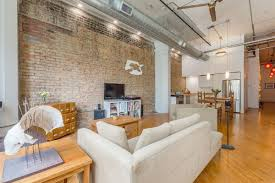 Airy Downtown Atlanta Loft On Peachtree Street Is The Real ...