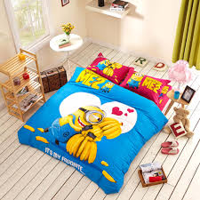 Spiderman Twin Bedding by Minion Comforter Set Comforter Minion Bedroom And Bedrooms