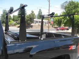 100 Yakima Truck Rack 56 S BedRock Bed