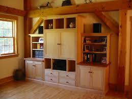 Built In Cabinets By Jonathan Wass Fine Woodworking