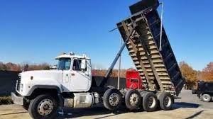 Mack Dump Trucks In Charlotte, NC For Sale ▷ Used Trucks On ... Home I20 Trucks File1998 Mack Rd688 Quad Axle Dumpjpg Wikimedia Commons Mack Dump For Sale Truck N Trailer Magazine 2017 Dump Truck Vinsn1m2ax07c0hm036528 Tri Axle 455hp 2007 Freightliner Columbia Ta Steel For Sale 2602 2015 Mack Granite Gu433 Heavy Duty 68926 Miles Which Manufacturer Is Better Kenworth Vs Freightliner Equipment Equipmenttradercom Non Cdl Up To 26000 Gvw Dumps
